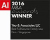 Yeo & Associates LLC