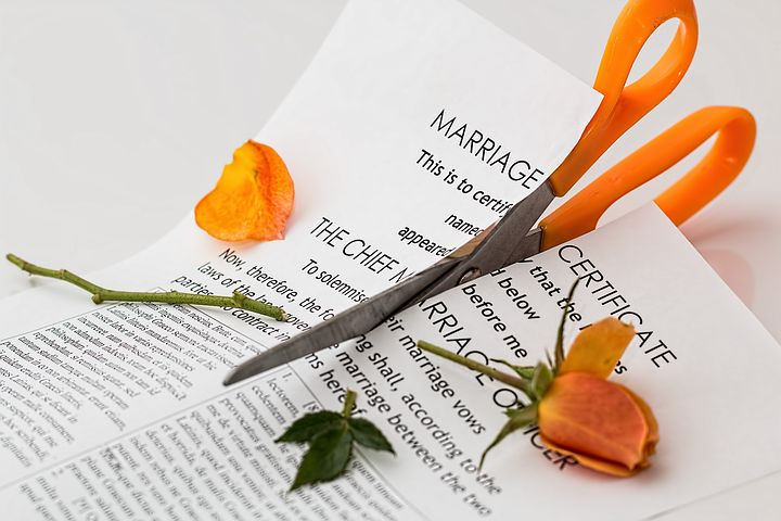5 Ways to Prepare Yourself for a Divorce